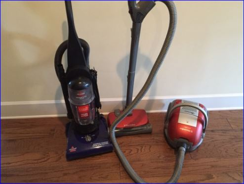 Figure out if your vacuum cleaner is worth repairing