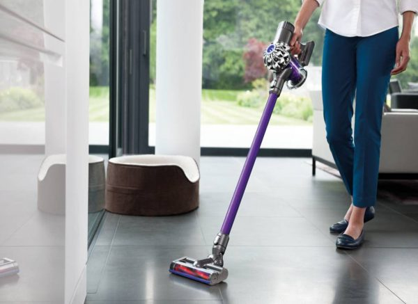 Stick Vacuum Cleaners