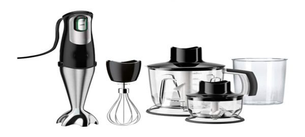Kitchen Aid Blenders Are Your Ultimate Friends