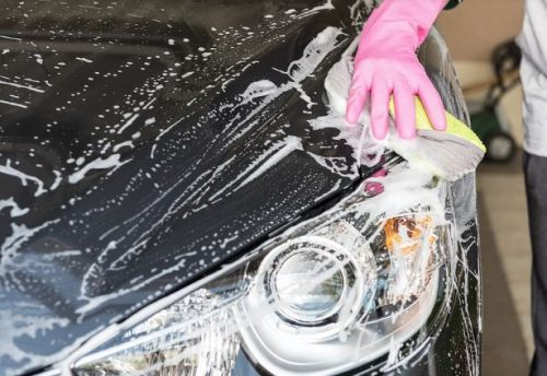How To best clean your car