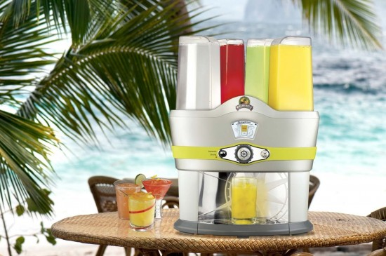 Margaritaville margarita machine